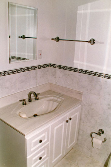 Custom Bathroom Renovations Mississauga
