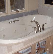 Custom Bathroom Renovations Mississauga
